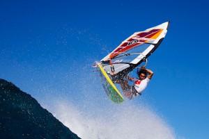 Мировой виндсерфинг: Места для катания
