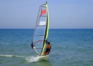 Пляжи и споты Болгарии