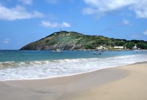 Отзывы о виндсерфинге на острове Маргарита
