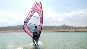 Виндсерфинг в Египте: Дахаб